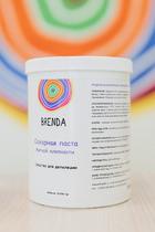 Сахарная паста  BRENDA мягкая, 1500 гр