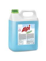 Гель для стирки ALPI white gel (канистра 5 кг)