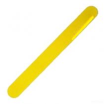 Пилка одноразовая желтая, 120 грит