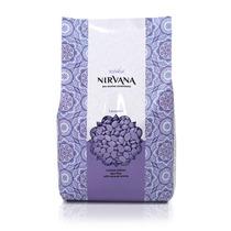 Воск пленочный спа лаванда NIRVANA 1 кг