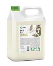 Средство дезинфицирующее моющее для унитазов Dos-Gel 5 л