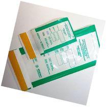 Крафт-пакет 100*200 комбинированный (для автоклава и сухожара) 100 штук