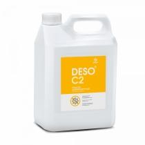 Дезинфицирующее средство для общепита DESO C2, 5л