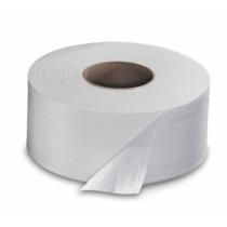 Бумага туалетная в бабине 200 м