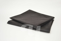 Простыни спандбонд стандарт ЧЕРНЫЕ 200*90, 10 шт/рулон