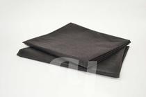 Простыни спандбонд стандарт ЧЕРНЫЕ 200*90, 10 шт/уп