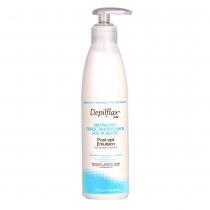 Эмульсия с замедлением роста волос после депиляции Depilflax 250мл