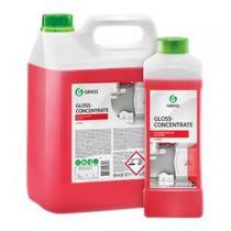 Gloss Concentrate кислотное средство для ванной комнаты, 5,5 кг