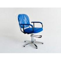 Чехол на кресло Полиэтилен 60х70 см 100 штук