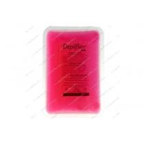 Парафин Розовый с маслом розы Depilflax, 500 гр