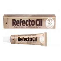 Краска для бровей и ресниц Refectocil светлоко-коричневая 15мл Австрия