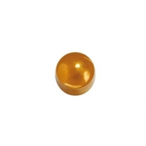 Серьги-иглы для прокалывания мочки уха STUDEX ШАРИКИ золото