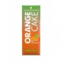 SOLEO Ускоритель загара с коноплей и апельсином 15мл