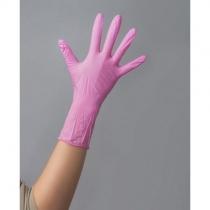 Перчатки нитриловые размер XS, 50 пар