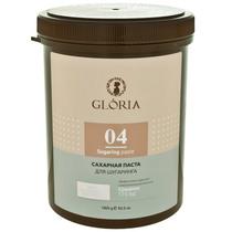 Gloria паста для шугаринга мягкая, 330 гр